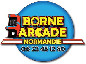 Borne arcade Normandie