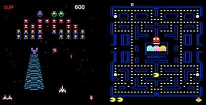 Borne Arcade 2